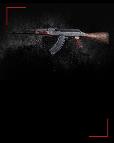AK-47<br /> 3 zł / shot