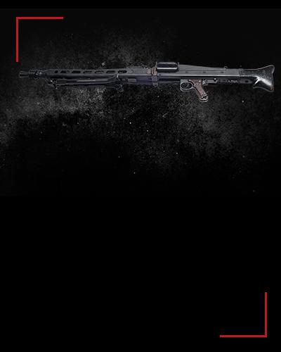 MG 42/53<br /> 8 zł / shot