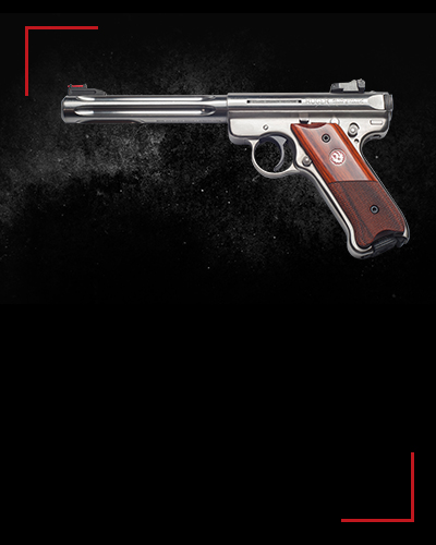 Ruger 22LR<br /> 1,20 zł / shot