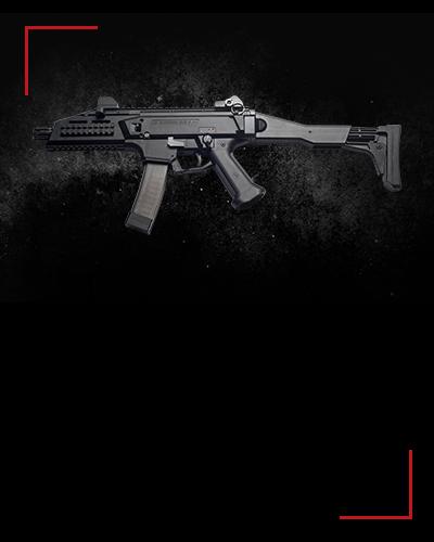 CZ Scorpion Evo3<br /> 2,50 zł / shot
