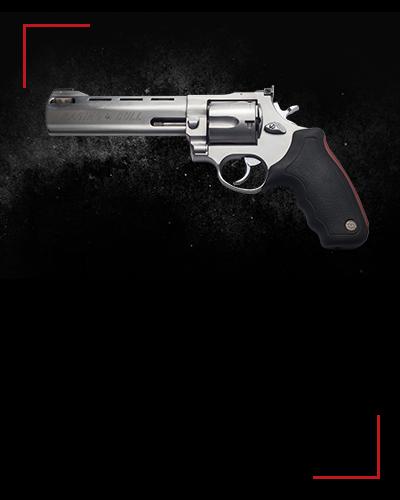 Taurus Raging Bull<br /> 15 zł / shot