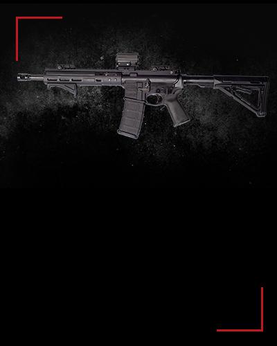 Mossberg MMR Tactical 12,5''<br /> 4 zł / shot
