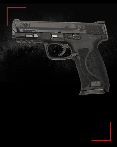 Smith & Wesson M&P9<br /> 2,00 zł / shot